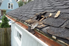Repairs – Shingles, Chimney  flashing, Leaks & Ventilation